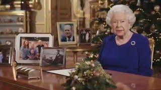El Príncipe George, protagonista de la serie sobre la Familia Real