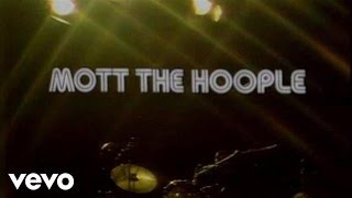 Mott The Hoople - Drivin