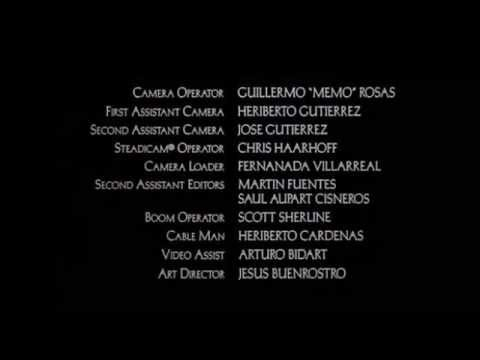 Last Of The Dogmen - ending and credits (UK version/without narration)