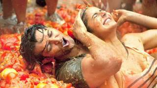 Khaabon Ke Parinday*(ZNMD)*Full Song*HD*Mohit Chihan*Hot Katrina