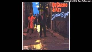 Watch Degarmo  Key Dont Throw Your Love Away video