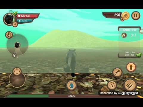 Скачать Игру Симулятор Пантеры - фото 2