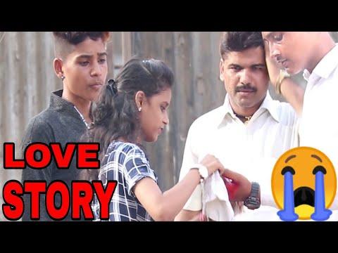 Bahut Pyar Karte Hain | Manya & Poonam | Brocken Heart Love Story | Cover By | Rahul Jain
