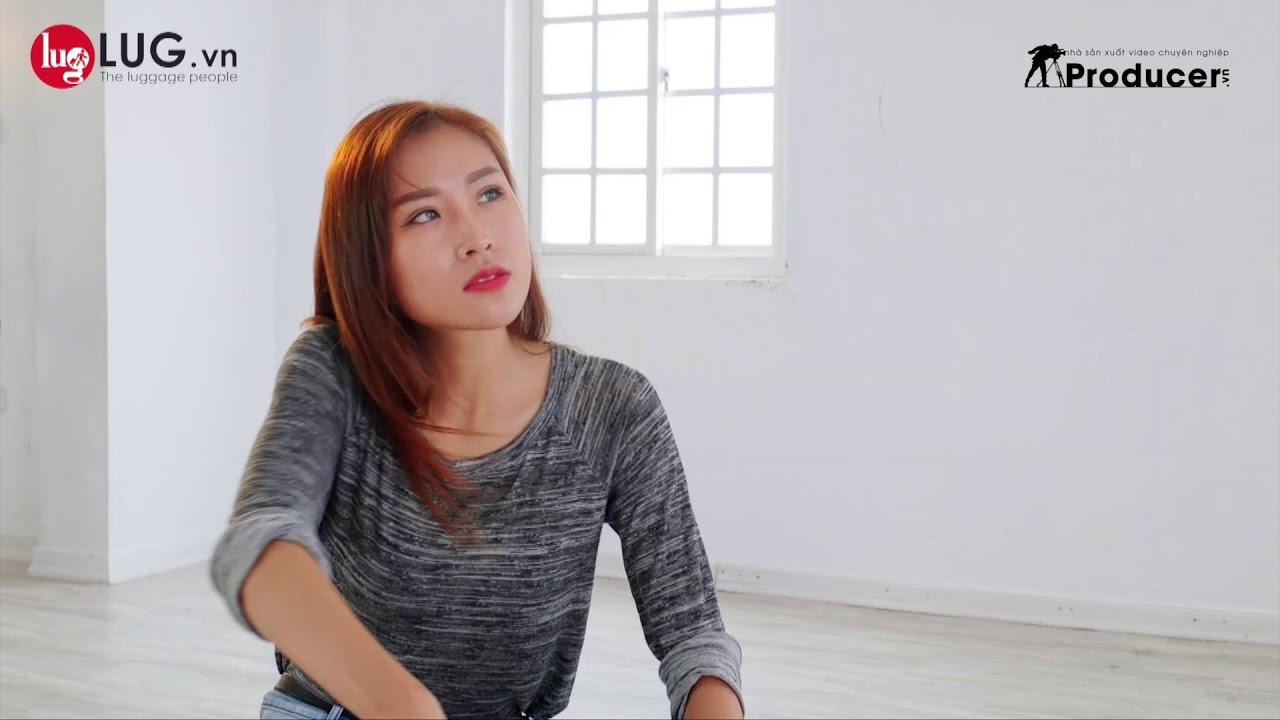 Quay phim video quảng cáo viral Vali Lug.vn