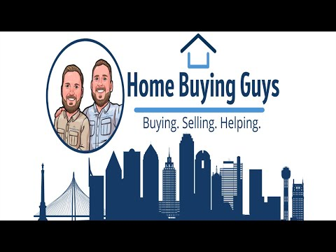 We Buy Houses in DFW - No Closing Costs