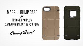 Magpul - New Bump Cases
