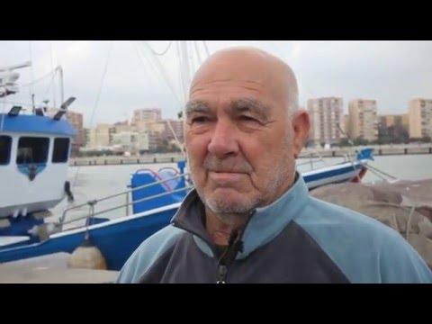EED - Pescadores Puerto de Algeciras