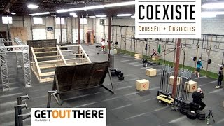 Coexiste Crossfit