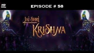Jai Shri Krishna - 8th October 2008 - जय श्री कृष्णा - Full Episode