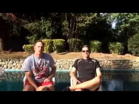 Greenberg Traurig Sacramento - ALS Ice Bucket Challenge