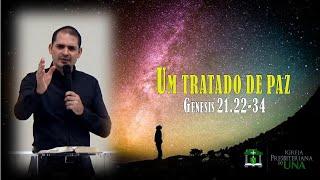 Exposição de Gênesis 21.22-34