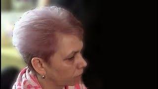 Короткая стрижка для женщин элегантного возраста