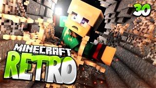 RETTUNG ODER TOD? • Minecraft RETRO #30 | Minecraft Roleplay • Deutsch | HD