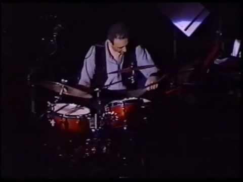 Magic Touch - Castilian Drums, Berklee Performance Center