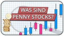 Was sind Penny Stocks und wie werden sie gehandelt? | Börsenlexikon 📚