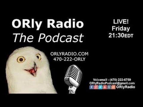 ORly Radio Show 54