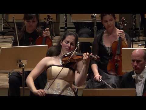Alban Berg, Violinkonzert