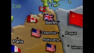 Дневники второй мировой войны день за днем. Май 1945 / Травень 1945