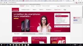 ADSL Meditel N°2