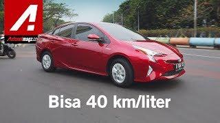 Toyota Prius Hybrid irit !!