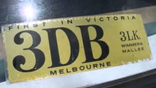 100 3DB Melbourne - Rhythm of the City Jingle - 1980