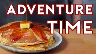 Download Binging with Babish: Adventure Time Special Mp3 and Videos