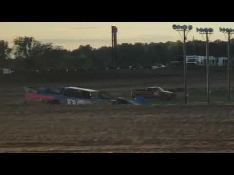 Spoon River Speedway Qualifying 8/17/18