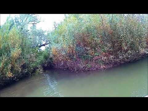 река казанка от истока до устья часть 3.