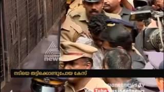 Actress attack case| Pulsar Suni