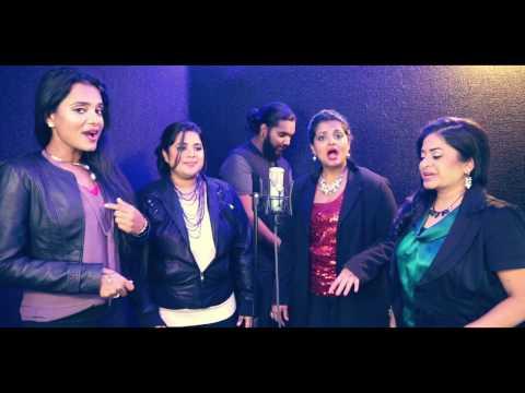 Maasi Maasam Acapella by Swaraswathis - MeloFunk Music 2017