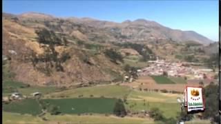 Orq. SUPER EXELENCIA DEL PERU - SANTIAGO PRIMICIA 2014 - EL VIOLIN DE ORO