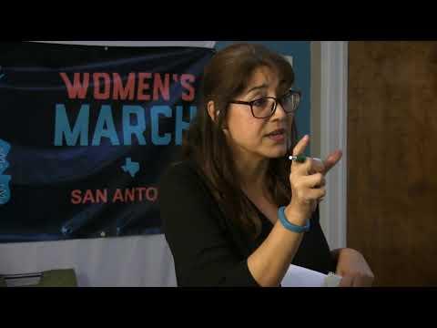 Takin' on Texas! Debra Cardona discusses Texas Government