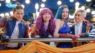 Скачать Descendants 2 You And Me Music Video Dal Film