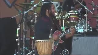 STEPHEN MARLEY - How Many Times: Live CaliRoots 2018