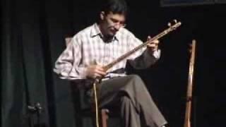 Reza Jahani Setar Esfahan رضا جهاني
