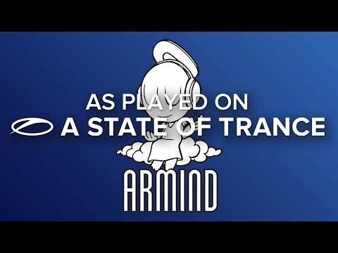 Armin van Buuren - Communication (David Gravell Remix) [A State Of Trance 794]