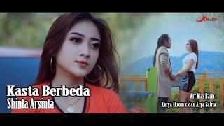 Shinta Arsinta Kasta Berbeda (official Music Video)