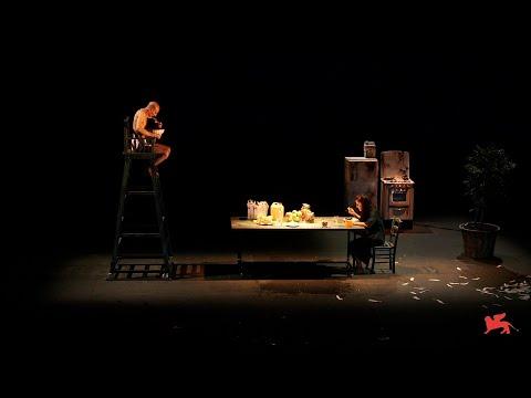 Biennale Teatro 2020 - Day #8 (Babilonia Teatri, I...