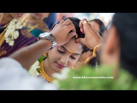 Amritha Midhun Wedding Highlight Guruvayur Temple