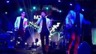 Thiên Đường Tìm Đâu - MTV - 23/5/15 - MTV bar
