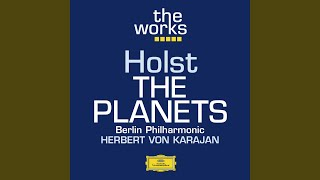Holst: The Planets, Op.32 - 3. Mercury, The Winged Messenger