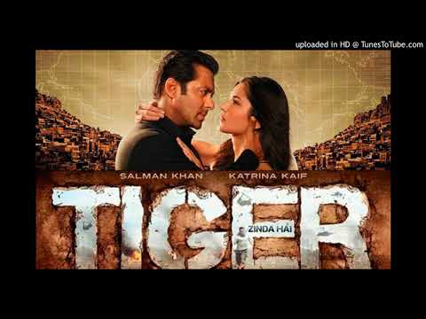 Mann Mera - Full Song Tiger Zinda Hai Salman Khan Katrina Kaif Arijit Singh new mp3