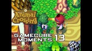Animal Crossing - GameCube Moments #13
