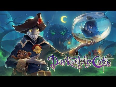 Darkestville Castle — Анонсирующий трейлер