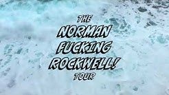 Lana Del Rey - Love [The Norman Fucking Rockwell! Tour Concept]