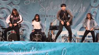 DANCE COVER PERFORM