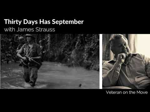 30 Days of Hell in Vietnam with Marine Veteran Jim Strauss
