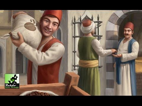 Istanbul Mocha & Baksheesh Gameplay Runthrough