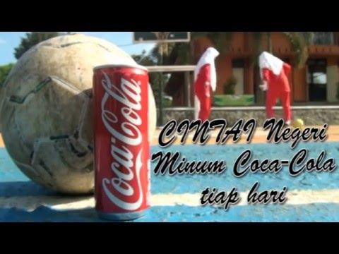 Iklan Upk 2016 Coca Cola Ini Ceritaku Apa Ceritamu Iklan Produk