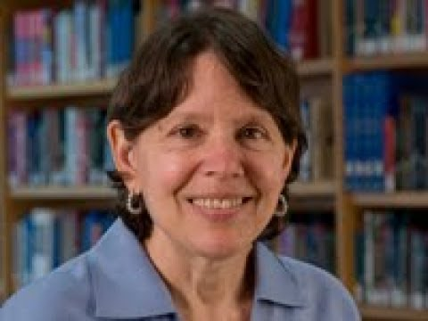"2012 Doris Lecture: Jane Waldfogel, ""What the U.S. Can Learn from Britain's War on Poverty"""
